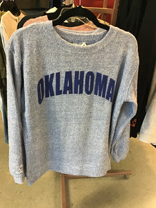 Oklahoma Royal cozy
