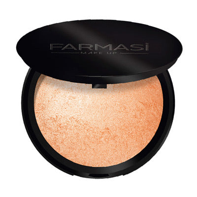 Farmasi terracotta porcelain powder