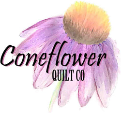 Coneflower Quilt Co