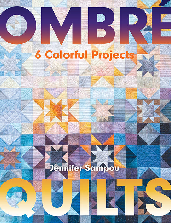 Ombre' Quilts