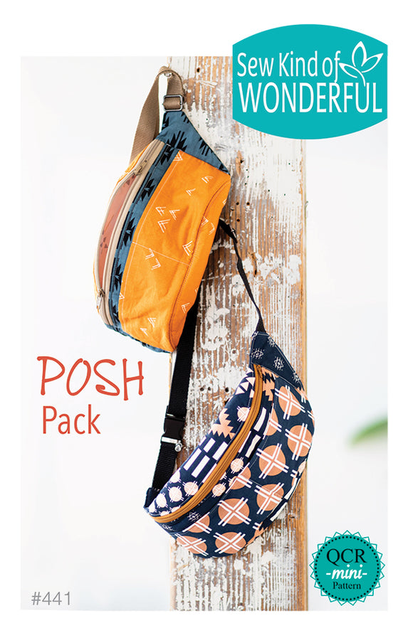 Posh Pack Pattern