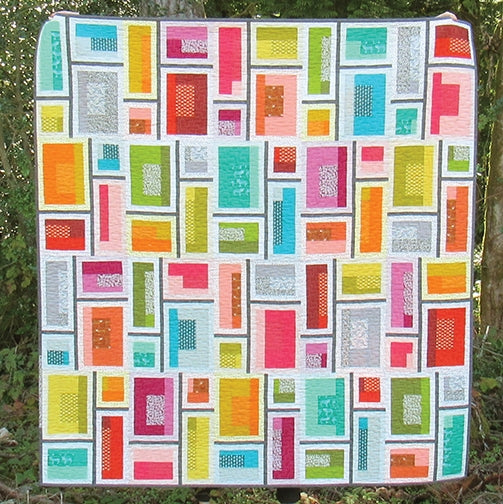 Rapid City Quilt Kit