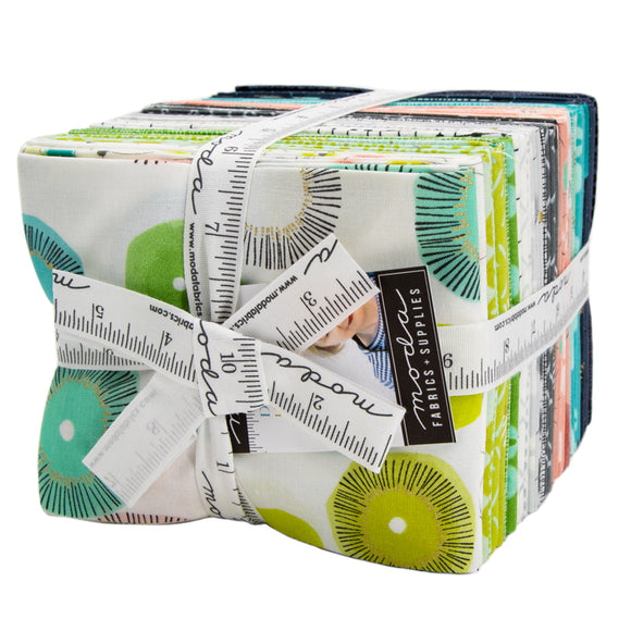 Day In Paris, Fat Quarter Bundle