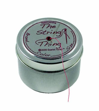The String Thing Tin