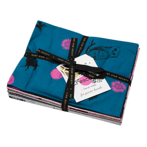 Crescent Fat Quarter Bundle