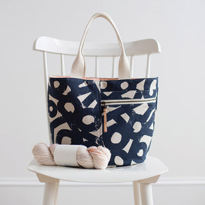 Crescent Tote Kit