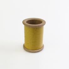 Cohana, Hasami Ware Magnetic Spool, Yellow