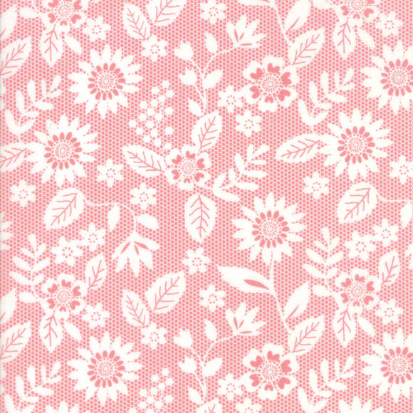 Sugar Pie, Lace Garden, Pink