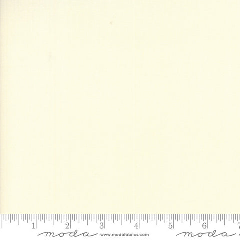 Bella Solids Ivory