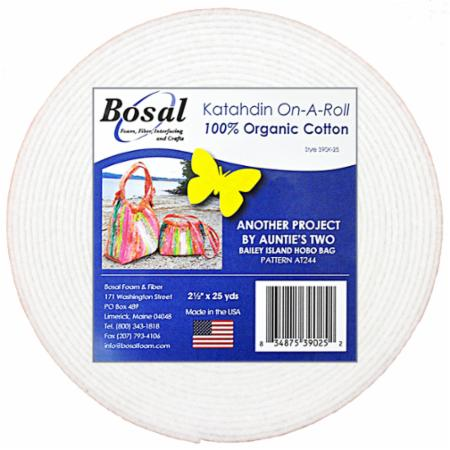 Bosal, Katahdin On-A-Roll, 2.5