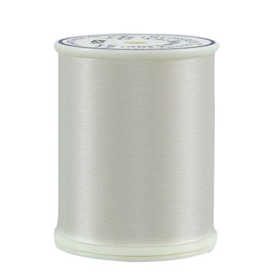 Bottom Line Thread, White, Spool