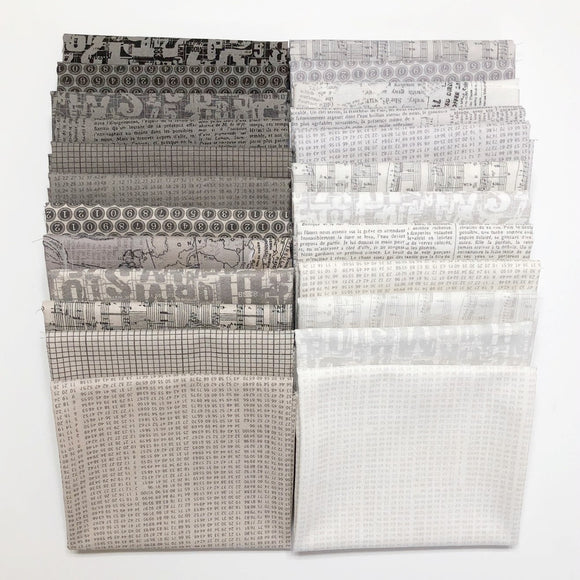 Compositions Fat Quarter Bundle