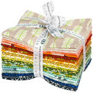 Adventure Fat Quarter Bundle