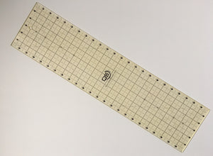 Quilter's Select 6X24 Inch Ruler