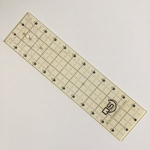 Quilter's Select 3X12 Inch Ruler