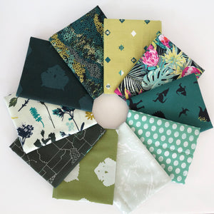 Esoterra, Animalia Fat Quarter Bundle
