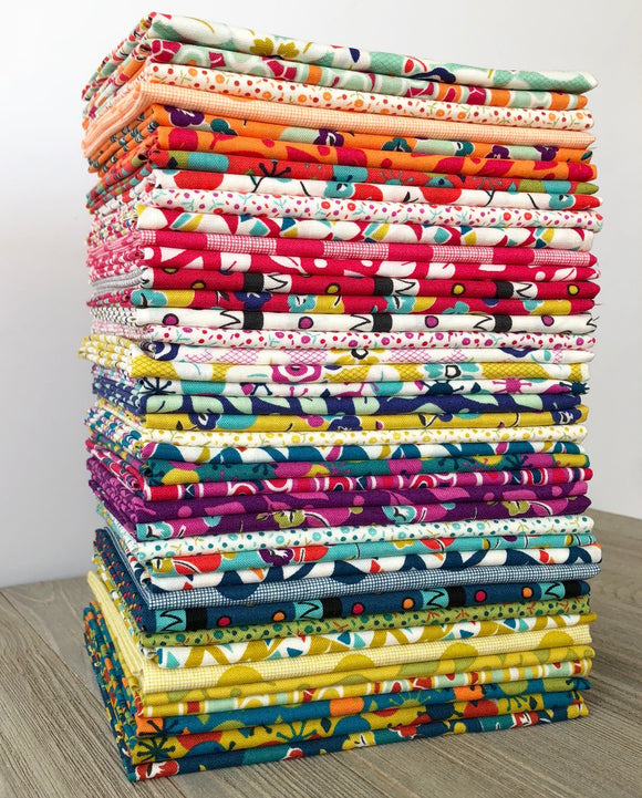 Beach Road, Fat Quarter Bundle