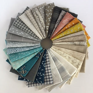 Shimmer On Fat Quarter Bundle