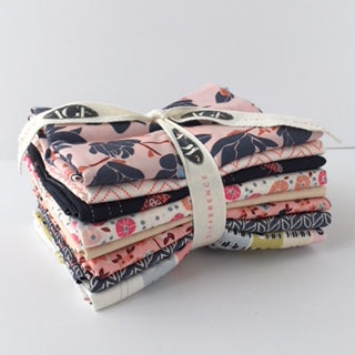 Charleston, Sunset Harbor, 1/2 Yard Bundle
