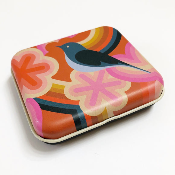 Ruby Star Society Morning Bird Tin
