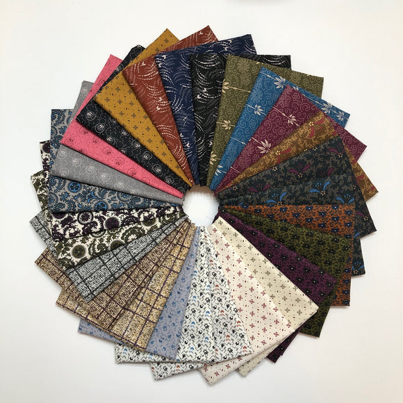 Making Memories Fat Quarter Bundle