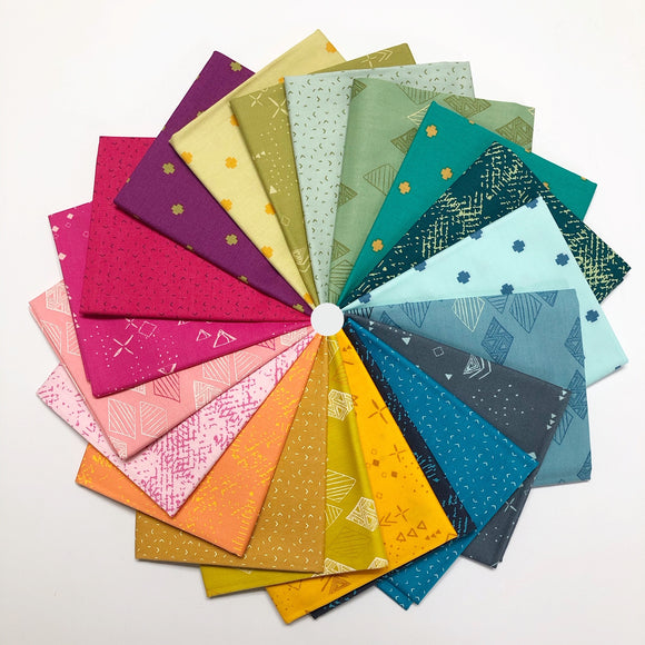 Matchmade Fat Quarter Bundle