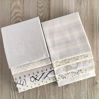 Lower the Volume, Fat Quarter Bundle