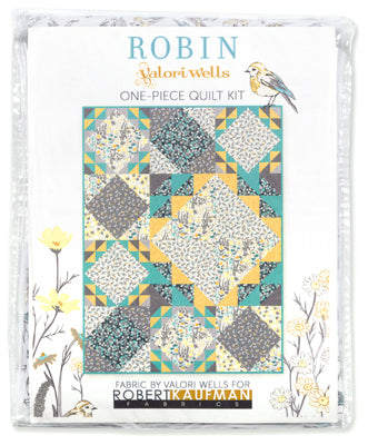 Robin Quilt Kit