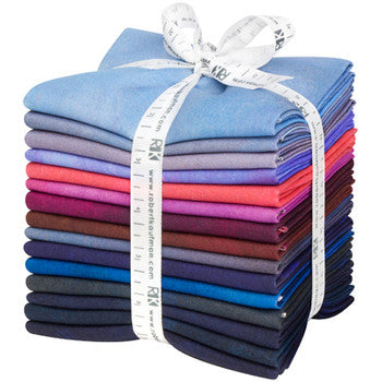 Sky, Sunset Half Yard bundle