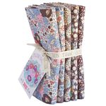 Plum Garden, Nutmeg, Fat Quarter Bundle
