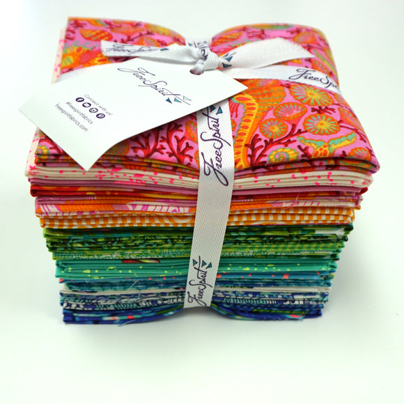 Zuma, Fat Quarter Bundle
