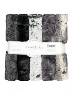 Luxe Cuddle,  Sweet Strips, Night