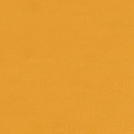 Flannel Solid, Ochre