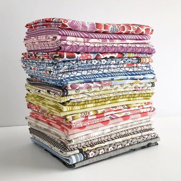Winkipop Fat Quarter Bundle