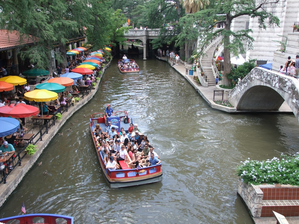 Torqeedo Powers New San Antonio River Walk Fleet