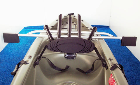 Island Hopper Motor-Mount Combo for Pelican Kayaks