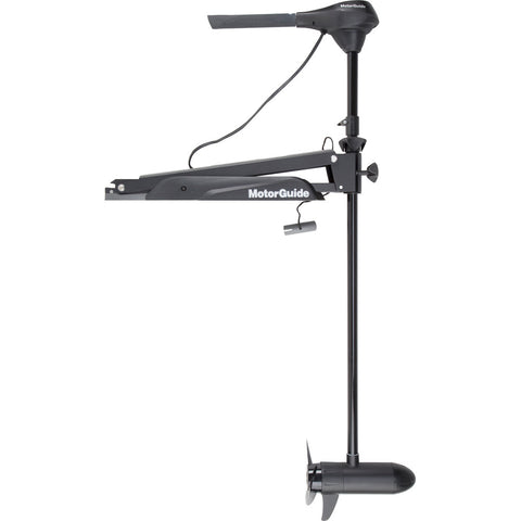 "MotorGuide X3-55FW Hand Control Bow Mount - Digital - 55lbs-50""-12V - [price] 