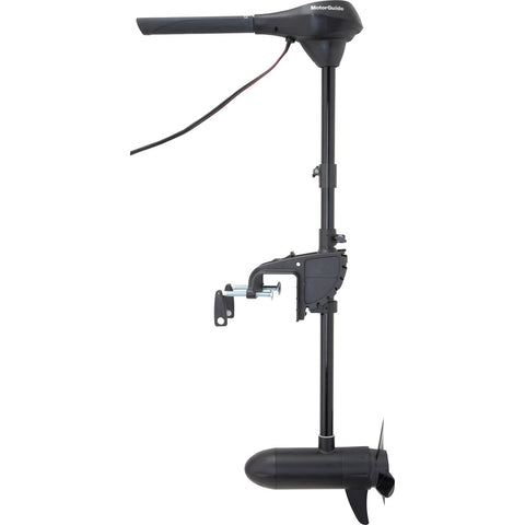 "MotorGuide R3-30 Hand Control Transom Mount - 03MT - 30lbs-30""-12V - [price] 