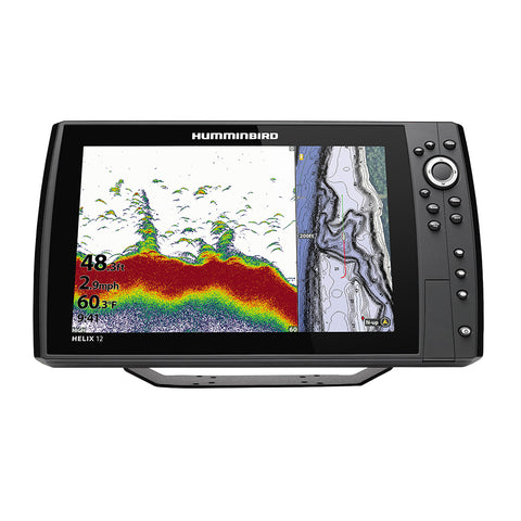 Humminbird HELIX 12® CHIRP DS GPS G4N