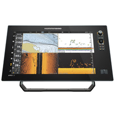 Image of Humminbird APEX® 19 MSI+ Chartplotter