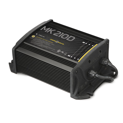 Minn Kota MK 210D On-Board Charger