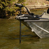 Image of MotorGuide Xi3-55FW Freshwater, Bow Mount, Sonar, Electric Steering, Wireless Remote - 12V, 55lb, 54""