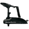 Image of MotorGuide Xi3-55FW Freshwater Bow Mount Trolling Motor with PinPoint GPS, Electric Steering, Wireless Remote - 12V, 55lb, 48""