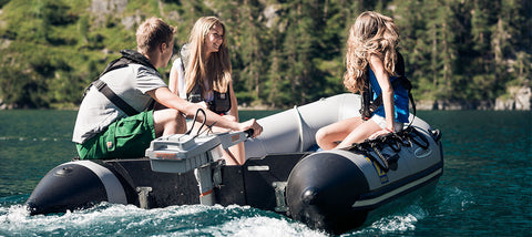 Torqeedo Travel 1003 L (long shaft) Electric Outboard Motor - [price] | Trolling Motors Online
