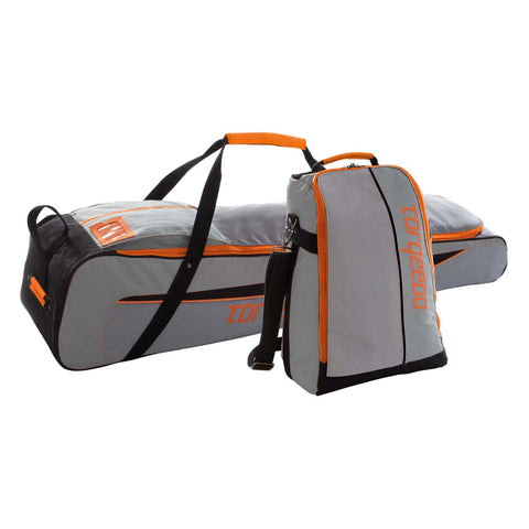 Travel Bags for Torqeedo Travel 503 and 1003 Outboards and Spare Battery - 2- Piece Set