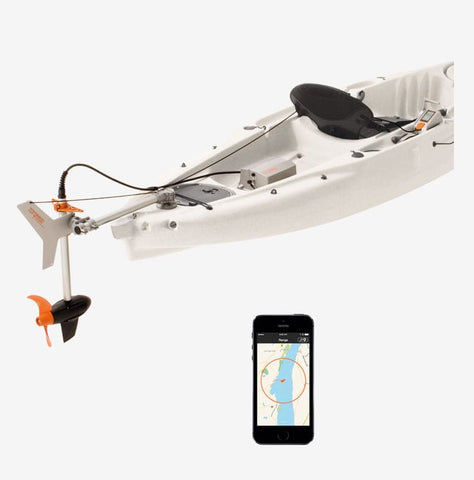 Torqeedo Ultralight 403 Kayak Motor - [price] | Trolling Motors Online
