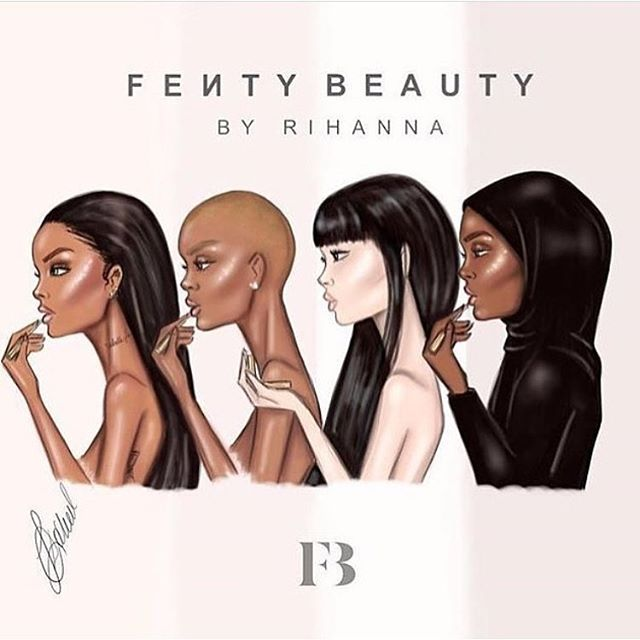 FILLING THE GAP-FENTY