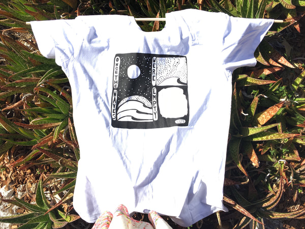 Once Tshirt Open studios Limited Offer