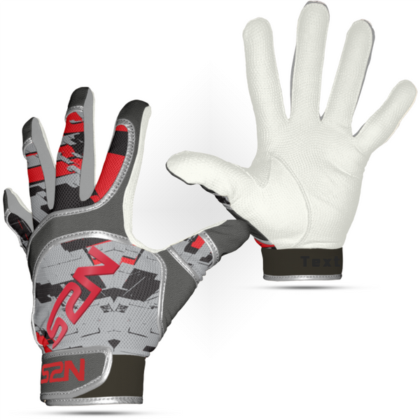 S2N Custom Pro-Grade Batting Gloves
