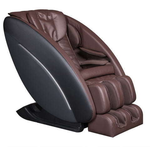 Zero gravity L track full body massage chair